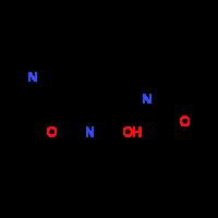 6-Hydroxy-1,4-dimethyl-5-(morpholinomethyl)-2-oxo-1,2-dihydro-3-pyridinecarbonitrile