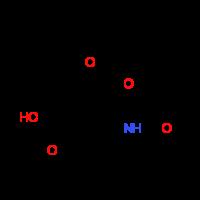 8-Methoxy-3-oxo-3,4-dihydro-2H-1,4-benzoxazine-6-carboxylic acid