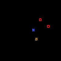 Ethyl 2-(4-methylphenyl)-1,3-thiazole-4-carboxylate
