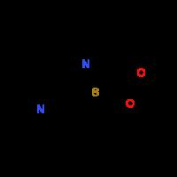 Ethyl 4-methyl-2-(3-pyridinyl)-1,3-thiazole-5-carboxylate