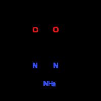Methyl 2-amino-4-methylpyrimidine-5-carboxylate