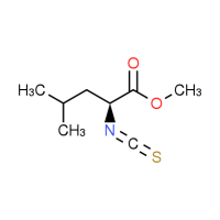 Methyl L-2-isothiocyanato-4-methylvalerate