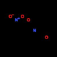 Morpholino(2-nitrophenyl)methanone