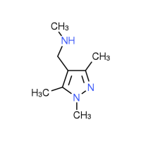 N-Methyl-N-[(1,3,5-trimethyl-1H-pyrazol-4-yl)-methyl]amine