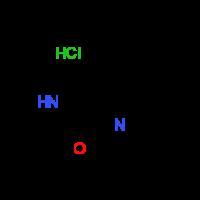 N,N-Diethyl-2-(methylamino)acetamide hydrochloride