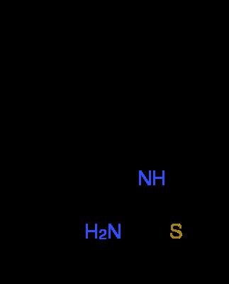 1-(1-Naphthyl)-2-thiourea