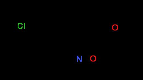 1-[3-(4-Chlorophenyl)-5-isoxazolyl]-1-ethanone