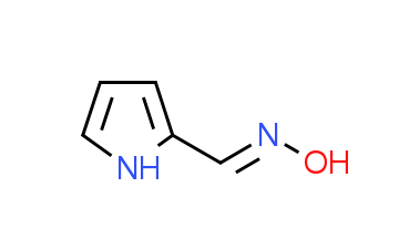 1H-Pyrrole-2-carbaldehyde oxime