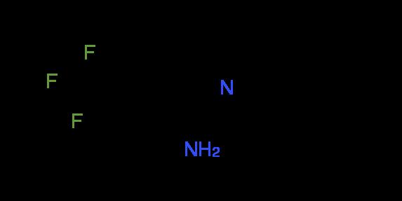 2-[3,4-Dihydro-2(1H)-isoquinolinyl]-5-(trifluoromethyl)aniline