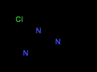 2-Chloro-6-(1-pyrrolidinyl)pyrazine