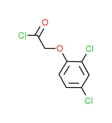 (2,4-Dichlorophenoxy)acetyl chloride