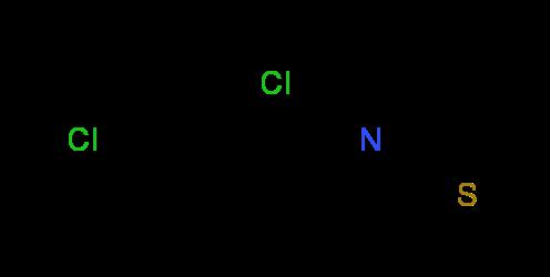 2,5-Dichloropentyl isothiocyanate