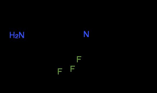 4-[3,4-Dihydro-2(1H)-isoquinolinyl]-3-(trifluoromethyl)aniline