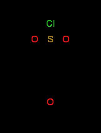 4-Methoxy-3,5-dimethylbenzenesulfonyl chloride