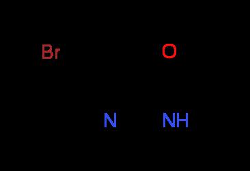 7-Bromo-3,4-dihydro-2H-pyrido[3,2-b][1,4]oxazine