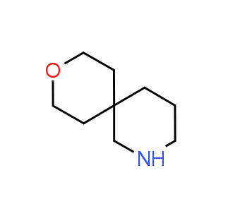 9-Oxa-2-azaspiro[5.5]undecane