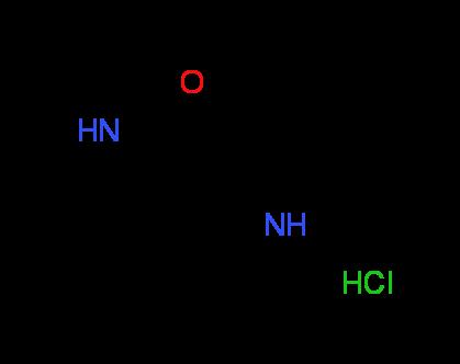 N-Methyl-3-piperidinecarboxamide hydrochloride