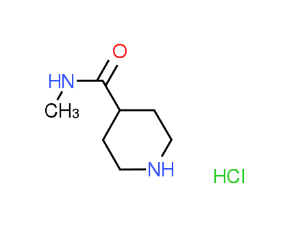 N-Methyl-4-piperidinecarboxamide hydrochloride