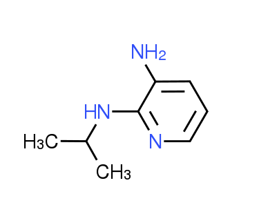 N2-Isopropyl-2,3-pyridinediamine