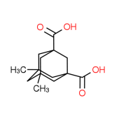 5,7-Dimethyladamantane-1,3-dicarboxylic acid