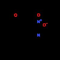 1-(3-Nitro-4-piperidinophenyl)-1-ethanone
