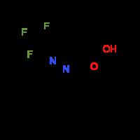 [1-Methyl-5-phenoxy-3-(trifluoromethyl)-1H-pyrazol-4-yl]methanol