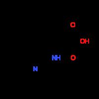 2-Oxo-6-(2-pyridinyl)-1,2-dihydro-3-pyridinecarboxylic acid