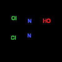 (4,5-Dichloro-1-methyl-1H-imidazol-2-yl)methanol
