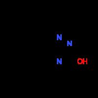 5,6-Diphenyl-1,2,4-triazin-3-ol