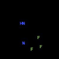 N-Phenyl-2-(trifluoromethyl)pyridin-4-amine